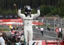 Valtteri Bottas ha vinto il Gran Premio d'Austria