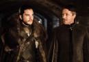 """10 cose sul secondo episodio della settima stagione di """"Game of Thrones"""""""