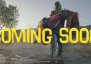 Il nuovo video di Gucci, che sembra un film di Star Trek
