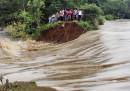 213 persone sono morte per le inondazioni in India