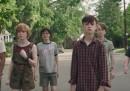 """C'è un nuovo trailer di """"It"""", più lungo"""