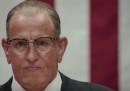 """Il trailer di """"LBJ"""", in cui Woody Harrelson è il presidente Johnson"""
