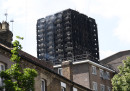 Alcuni enti locali di Londra potrebbero essere accusati di omicidio preterintenzionale per i morti della Grenfell Tower