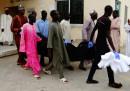 Un attentato suicida ha causato 14 morti a Dikwa, nel nord est della Nigeria