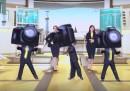 Il video molto - ehm - creativo di Nikon per i suoi 100 anni