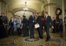 Il Senato degli Stati Uniti ha votato contro una proposta che avrebbe revocato grandi parti di Obamacare