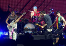 Il concerto dei Red Hot Chili Peppers il 20 luglio a Roma, le cose da sapere