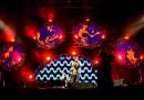 Il concerto dei Red Hot Chili Peppers il 21 luglio a Milano, le cose da sapere
