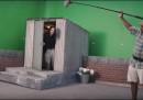 """Il trailer del film su """"The Room"""", uno dei film più brutti di sempre"""