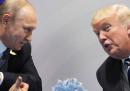 Cosa si sono detti Trump e Putin al G20