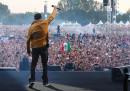Come vedere il concerto di Vasco Rossi a Modena in tv o in streaming