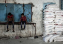 Rafah, Striscia di Gaza