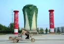 Liaocheng, Cina