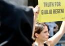 L'articolo del New York Times Magazine su Giulio Regeni, in italiano
