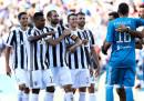 Tottenham-Juventus, dove vederla in tv o in streaming