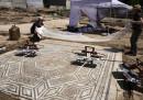 """A sud di Lione è stata scoperta una """"piccola Pompei"""""""