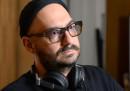Il regista russo Kirill Serebrennikov è stato arrestato a Mosca con l'accusa di truffa