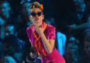 Le foto più belle degli MTV Video Music Awards