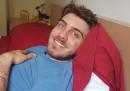 Carlo Nuzzi, lo studente che era scomparso a Bologna venerdì scorso, è stato trovato a Barcellona