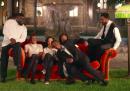 """Il video di """"Moonlight"""" di Jay-Z, con un episodio di """"Friends"""" rifatto da attori neri"""