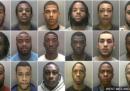 Due gang rivali sono state espulse da Birmingham