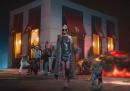 Il video vero della nuova canzone di Taylor Swift
