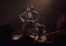 Eddie Vedder ha cantato la sua nuova canzone nella nuova puntata di Twin Peaks