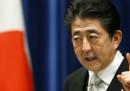 Il primo ministro giapponese Shinzo Abe ha indetto elezioni anticipate