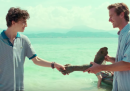 """Il trailer di """"Call me by your name"""", il nuovo film di Luca Guadagnino"""
