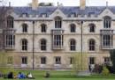Cambridge University Press ha accettato la censura cinese