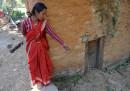 Ora in Nepal chi chiude le donne con le mestruazioni in capanne isolate andrà in prigione