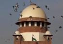 La Corte Suprema indiana ha vietato il divorzio immediato musulmano