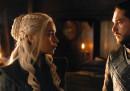 Quando inizia l'ottava stagione di Game of Thrones?