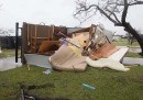 Ci sono cinque morti per l'uragano Harvey
