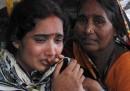 Almeno 60 bambini sono morti nell'ultima settimana in un ospedale indiano