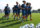La Juventus avrà una squadra femminile