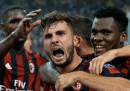 Dove vedere Milan-Cagliari in TV o in streaming