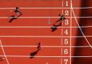 Mondiali di atletica: le gare di oggi