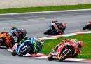 MotoGP: come vedere il GP d'Austria in streaming o in diretta TV