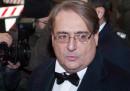 """Il Sole 24 Ore ha annunciato la """"risoluzione consensuale"""" del rapporto con l'ex direttore Roberto Napoletano"""