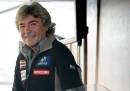 È morto l'ex pilota di moto Angel Nieto