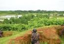 Sta succedendo di nuovo, in Myanmar