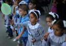 Deir al-Balah, Striscia di Gaza