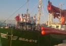 Anche la ong Sea Eye sospenderà le attività di soccorso ai migranti nel Mediterraneo