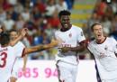 Milano può tornare al centro della Serie A