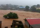 Centinaia di morti per una frana in Sierra Leone