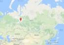 Un uomo ha accoltellato sette persone ed è stato ucciso dalla polizia a Surgut, in Russia