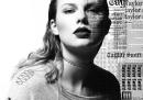 Oggi uscirà un nuovo singolo di Taylor Swift, e a novembre il suo nuovo disco