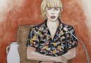 Taylor Swift si difende bene in tribunale