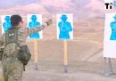Il presidente turkmeno come Steven Seagal